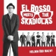 El Bosso Meets The Skadio Helden Der Nacht [LP]