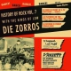 Die Zorros History of Rock 7 [LP]