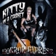 Kitty In A Casket Horror Express [LP]