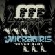 Micragirls Wild Girl Walk [LP]