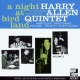 Allen, Harry -quintet- A Night At Birdland 2