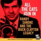 Clayton, Buck -legacy- All the Cats Join In