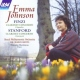 Johnson, Emma Finzi: Clarinet Con