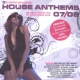 V / A House Anthems 07/08