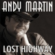Martin, Andy Lost Highway