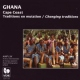 V / A Ghana: Changing Tradition