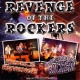 Foggy Mountain Rockers / Re Revenge of the Rockers-Li