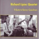 Lipiec, Richard -quartet- Tribute To Benny Goodman