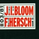 Bloom, J.i. & F.hersch As 1 -Digi-