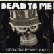 Dead To Me Moscow Penny Ante [LP]