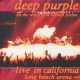 Deep Purple On the Wings../Live Calif