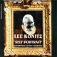 Konitz, Lee Self Portrait