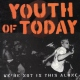 Youth Of Today We´re Not In This Alone [LP]