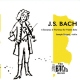 Bach, J.s. 6 Sonatas & Partitas For