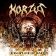 Korzus Discipline of Hate