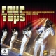 Four Tops Discover Soul Superstars