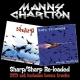 Charlton, Manny -band- Sharp/Sharp Re-Loaded