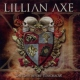 Lillian Axe Xi: the Days Before..
