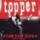 Topper Punk Don´t Death