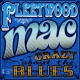 Fleetwood Mac CD Crazy About The Blues