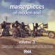 V / A Masterpieces of Modern 2