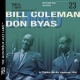 Coleman, Bill & Don Byas Swiss Radio Days Vol.23