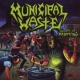 Municipal Waste Art of Partying