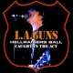 L.a. Guns Hellraisers Ball-Caught..