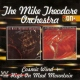 Theodore, Mike -orchestra Cosmic Wind & High On Mad