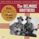 Delmore Brothers Fifty Miles To Travel