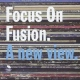 V / A Focus On Fusion: a New Vi