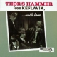 Thor´s Hammer From Keflavik With Love