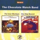 Chocolate Watchband Inner Mystique/One Step