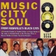 V / A Music City Soul From