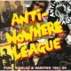 Anti-nowhere League Punk Singles & Rarities