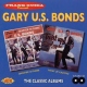 Bonds, Gary U.s. Quarter To 3/Twist Up Cal