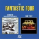 Fantastic Four Alvin Stone/Night People