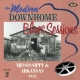 V / A Modern Downhome Blues Ses
