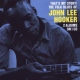 Hooker, John Lee That´s My Story/Folk Blue