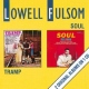 Fulson, Lowell Tramp & Soul