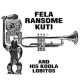 Kuti, Fela Ransome And His Koola Lobitos [LP]