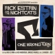 Estrin, Rick & The Nightc One Wrong Turn