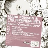 Record Collection 2012 [12in]