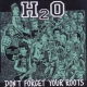H2o Don´t Forget Your Roots
