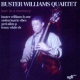 Williams, Buster -quartet Lost In a Memory