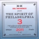 V / A Spirit of Philadelphia 3