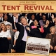 Gaither, Bill & Gloria Tent Revival Homecoming