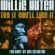 Hutch, Willie Best of