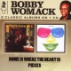 Womack, Bobby Home is Where Heart..