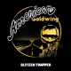 Blitzen Trapper American Goldwing [LP]